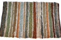 Citrus Handwoven Selvedge Rug
